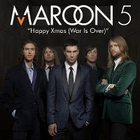 Cover Maroon 5 - Happy Christmas (War Is Over)