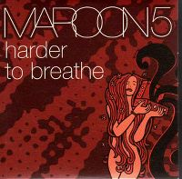 Cover Maroon 5 - Harder To Breathe