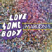 Cover Maroon 5 - Love Somebody