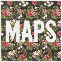 Cover Maroon 5 - Maps
