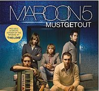 Cover Maroon 5 - Must Get Out