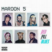 Cover Maroon 5 - Red Pill Blues