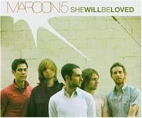 Cover Maroon 5 - She Will Be Loved