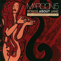 Cover Maroon 5 - Songs About Jane