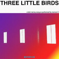 Cover Maroon 5 - Three Little Birds