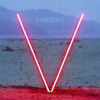 Cover Maroon 5 - V