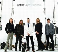 Cover Maroon 5 - Wake Up Call