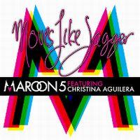 Cover Maroon 5 feat. Christina Aguilera - Moves Like Jagger