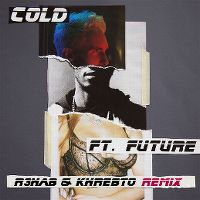 Cover Maroon 5 feat. Future - Cold