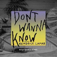 Cover Maroon 5 feat. Kendrick Lamar - Don't Wanna Know