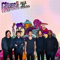Cover Maroon 5 feat. Wiz Khalifa - Payphone
