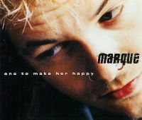 Cover Marque - One To Make Her Happy