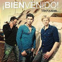 Cover Marquess - ¡Bienvenido!