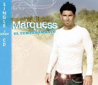 Cover Marquess - El temperamento