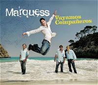 Cover Marquess - Vayamos compañeros