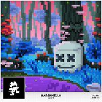 Cover Marshmello - Alone