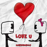 Cover Marshmello - Love U