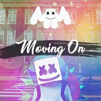 Cover Marshmello - Moving On