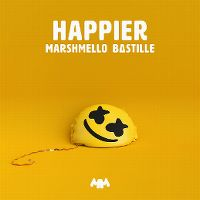 Cover Marshmello & Bastille - Happier