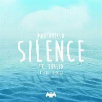 Cover Marshmello feat. Khalid - Silence