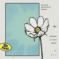 Cover Marshmello & Halsey - Be Kind