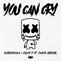 Cover Marshmello x Juicy J feat. James Arthur - You Can Cry