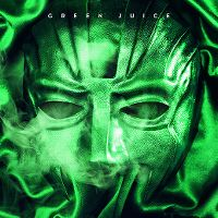 Cover Marsimoto - Green Juice