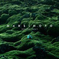 Cover Marsimoto - Grüner Samt