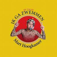 Cover Mart Hoogkamer - Ik ga zwemmen