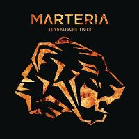 Cover Marteria - Bengalische Tiger