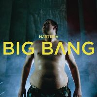 Cover Marteria - Big Bang
