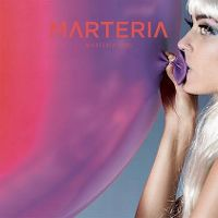 Cover Marteria - Marteria Girl