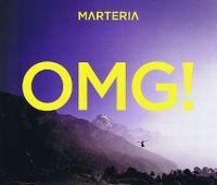 Cover Marteria - OMG!