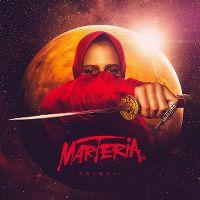 Cover Marteria - Roswell