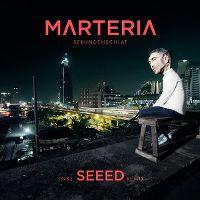 Cover Marteria - Sekundenschlaf