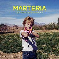 Cover Marteria - Zum Glück in die Zukunft II