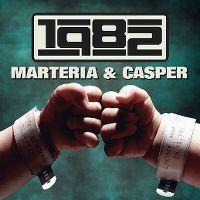 Cover Marteria & Casper - 1982