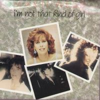 Cover Marti Webb - I'm Not That Kind Of Girl