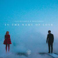 Cover Martin Garrix & Bebe Rexha - In The Name Of Love