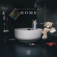 Cover Martin Garrix feat. Bonn - Home