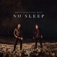 Cover Martin Garrix feat. Bonn - No Sleep