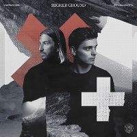 Cover Martin Garrix feat. John Martin - Higher Ground