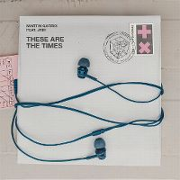 Cover Martin Garrix feat. JRM - These Are The Times