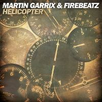 Cover Martin Garrix & Firebeatz - Helicopter