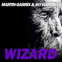 Cover Martin Garrix & Jay Hardway - Wizard