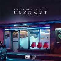 Cover Martin Garrix & Justin Mylo feat. Dewain Whitmore - Burn Out