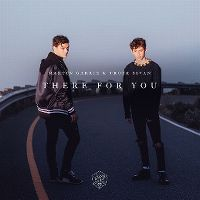Cover Martin Garrix & Troye Sivan - There For You