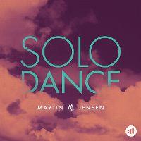 Cover Martin Jensen - Solo Dance