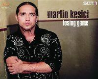 Cover Martin Kesici - Losing Game