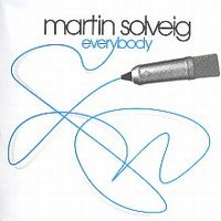 Cover Martin Solveig - Everybody